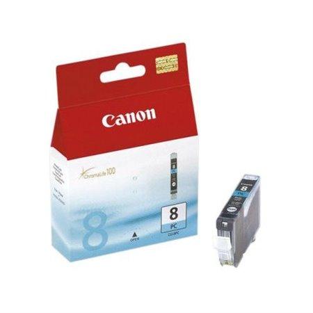 Tinta Canon BCI-3EC Cian (4480A002AA)