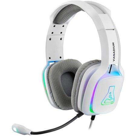 Auriculares Gaming G-LAB PC/PS4/XBOX (KORP-VANADIUM)