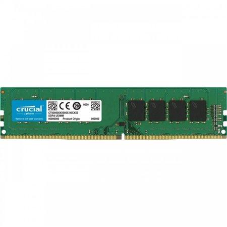 Modulo CRUCIAL DDR4 16GB 3200MHz (CT16G4DFRA32A)