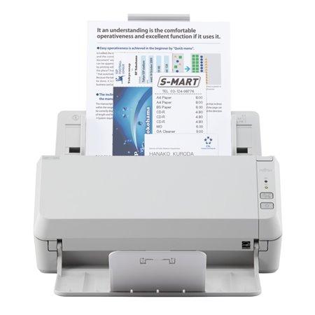 Escaner Documental FUJITSU SP-1125N (PA03811-B011)