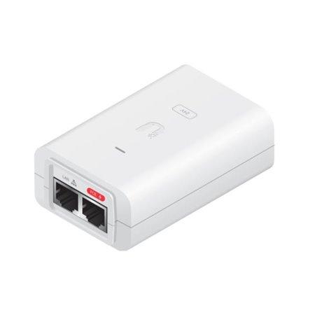 Inyector POE UBIQUITI Gbit (POE-24-12W-WH)