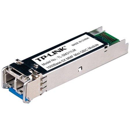 Módulo TP-LINK SFP Multi-Mode MiniGBIC (TL-SM311LM)