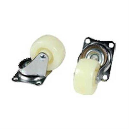 DIGITUS rueda para armario rack sin freno (CFN02-2-1)
