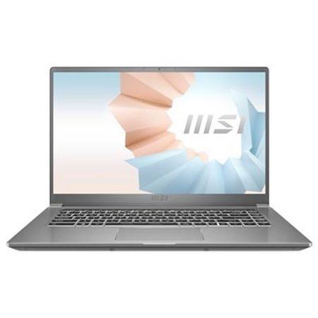 "MSI A10M-610XES i5-10210U 16Gb 512SSD 15.6"" Sin SO"