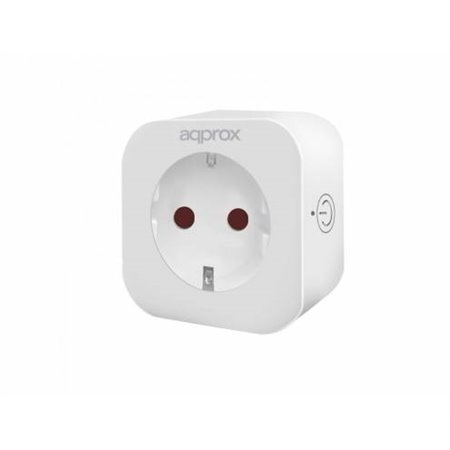 APPROX Home Smart Plug WiFi 2500W (APPSP10v2)