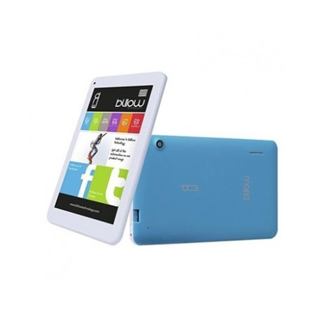 "Tablet BILLOW X702BL 7"" QCore 8Gb A4.4 Azul"