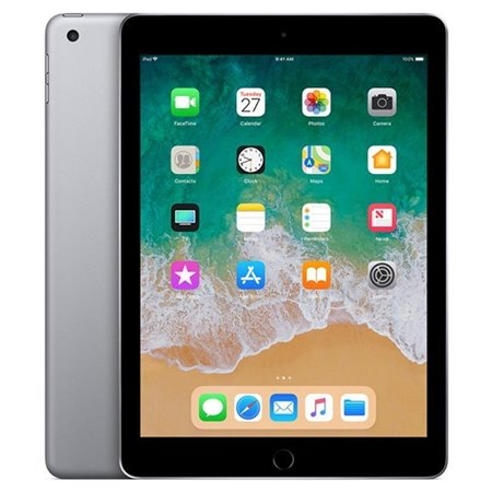 "Apple iPad 2018 9.7"" 32Gb WiFi Gris Esp. (MR7F2TY/A)"