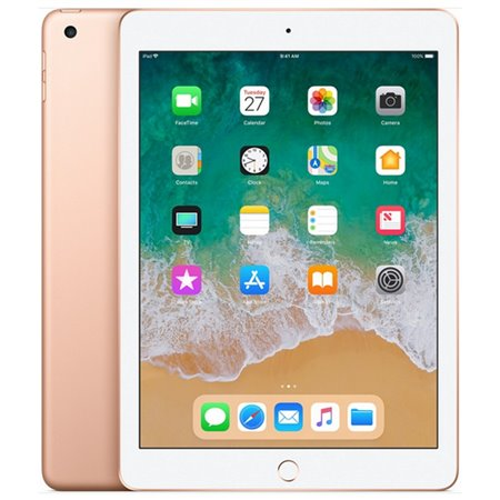 "Apple iPad 2018 9.7"" 32Gb Oro (MRJN2TY/A)"