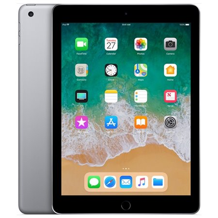 "Apple iPad 2018 9.7"" 32Gb 4G Gris Espacial(MR6N2TY/A)"