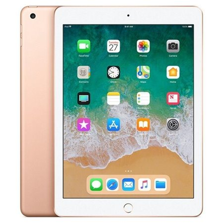 "Apple iPad 2018 9.7"" 32Gb 4G Oro (MRM02TY/A)"