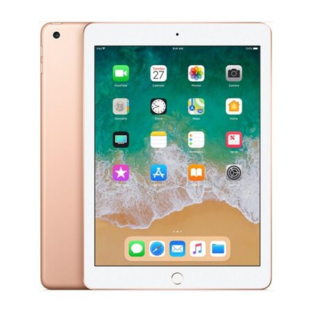 "Apple iPad 2018 9.7"" 128Gb 4G Oro (MRM22TY/A)"