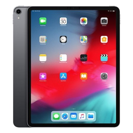 Apple iPad PRO 11 2018 64Gb Wifi Cell Gris (MU0M2TY/A)