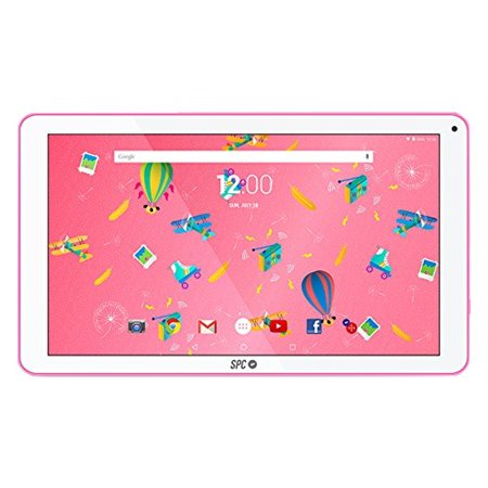 "Tablet SPC BLINK 10.1""IPS QC 8Gb A7 Rosa (9767108P)"