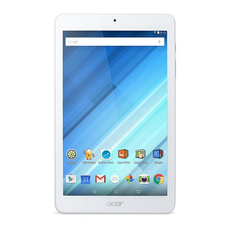 "Tablet Acer B1-780 7"" 1Gb 16Gb Blanco A6 (NT.LCLEE.007)"