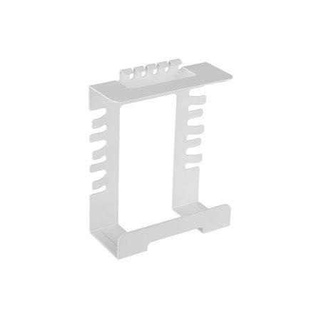 Soporte regleta EQUIP Organizador cables (EQ650807)