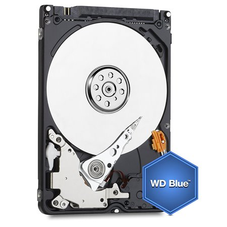 "Disco WD 500Gb 2,5"" SATA3 16Mb 5400rpm 7mm (WD5000LPCX)"