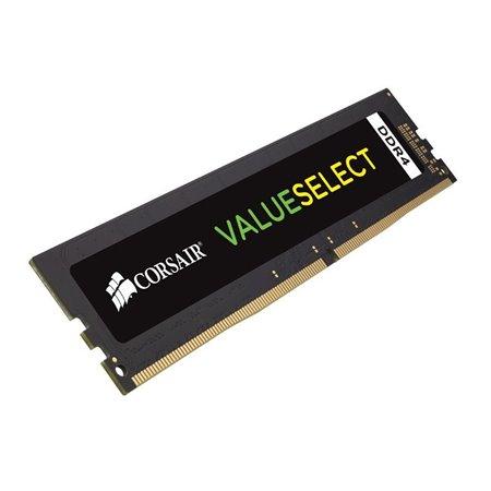CORSAIR DDR4 2400Mhz 8Gb (CMV8GX4M1A2400C16)