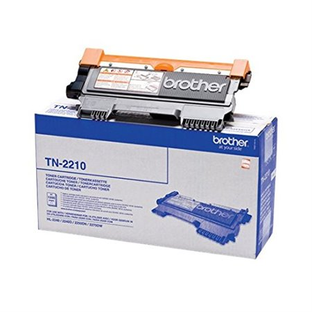 Toner BROTHER (TN-2210)