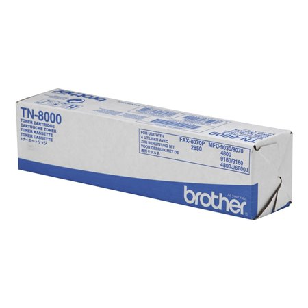 Toner BROTHER (TN-8000)