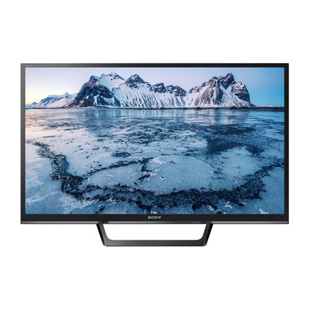 "Televisor SONY 32"" LED HD SmartTv HDR WiFi (KDL32WE610)"
