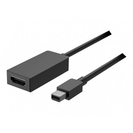 Microsoft Surface Mini DisplayPort to HDMI Adapter - vídeo conversor