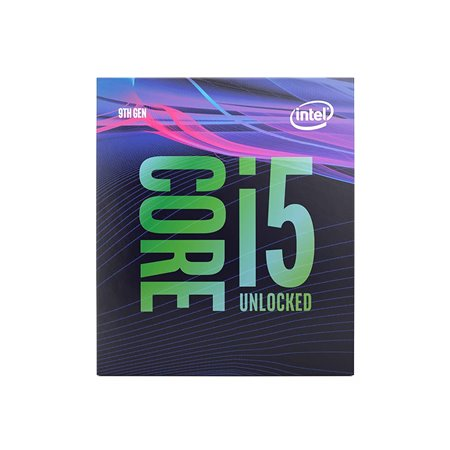 Intel Core i5-9600K LGA1151 3.7 9Mb