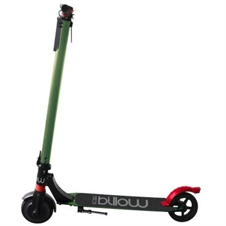 Patinete electrico BILLOW 250W 24km/h Verde (URBAN65K)