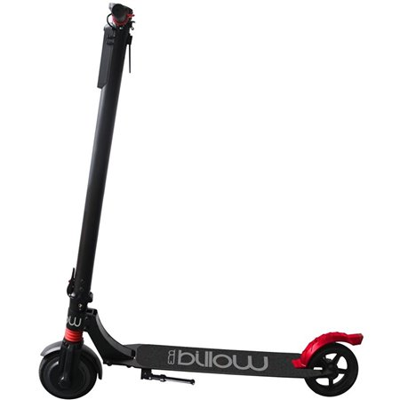 Patinete electrico BILLOW 250W 24km/h Negro (URBAN65B)