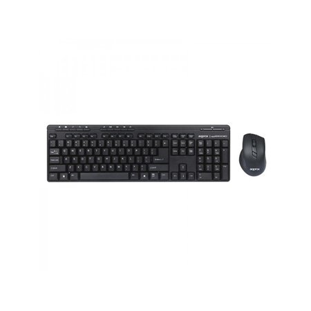 Teclado APPROX Home II wireless 2.4Ghz (APPKBWSHOME2)